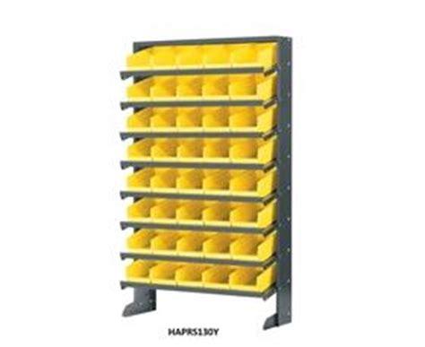 edge steel bin units 72 compartments bolted bolt bins industrial storage bin racks nationwide Rolled