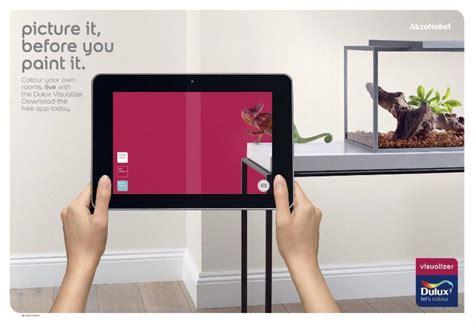 mur de couleur dans une chambre une application pour peindre virtuellement une pièce en