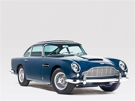 rm sotheby s 1963 aston martin db5 london 2018