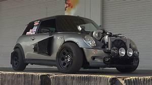 Mini V8 Motor : mini cooper s with a turbo v8 engine swap depot ~ Jslefanu.com Haus und Dekorationen