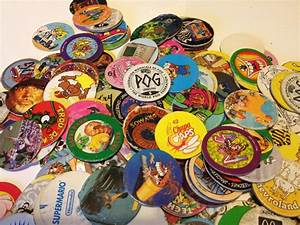 These Incredibly Rare Pogs From The 90s Will Give You ...
