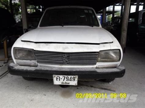 Peugeot 504 For Sale Usa by Used Peugeot 504 Trucks Year 1986 Price 2 387