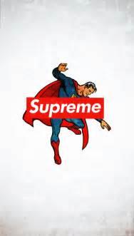 Supreme Logo Wallpaper Desktop