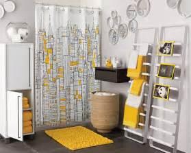 yellow and grey bathroom decorating ideas bathroom the bargain box