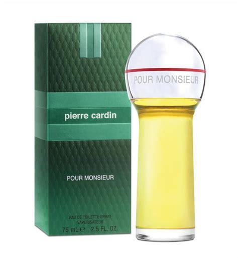 parfums cardin