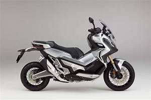 Honda 750 Scooter : 2017 honda x adv archives asphalt rubber ~ Voncanada.com Idées de Décoration
