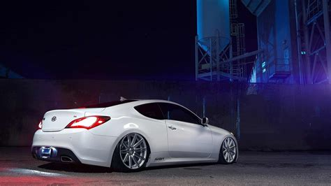 Hyundai Genesis Wallpaper by Hyundai Genesis Wallpapers And Background Images Stmed Net