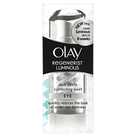 Olay Regenerist Luminous Dark Circle Eye Cream Treatment