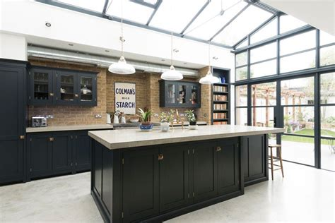 deco cuisine style industriel maison style industriel exterieur