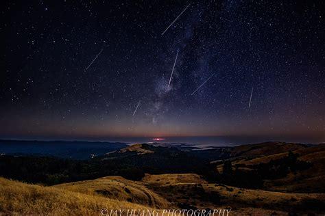 perseid meteor shower     version  perseid