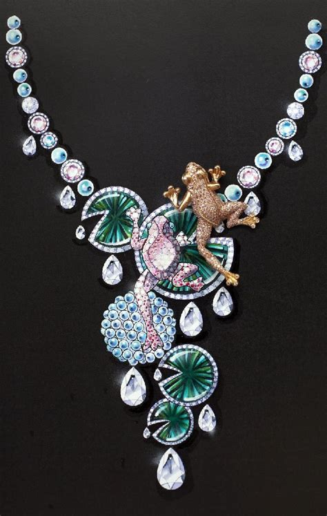 chopards animal world jewelry jewelry jewelry