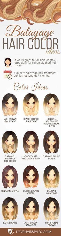 Hair Colors And Their Names by Best 25 Hair Color Names Ideas On Thesaurus
