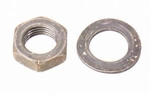 Steering Column Wheel Nut Hardware 92