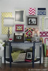 120 best gallery wall ideas images on pinterest wall for Good look wall decals at hobby lobby