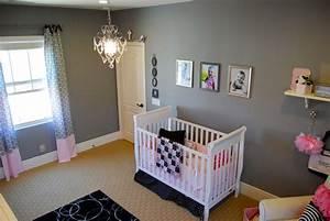 Kinderzimmer Baby Mädchen : die besten 25 rosa graue baumschulen ideen auf pinterest diy m dchen kinderzimmer dekoration ~ Sanjose-hotels-ca.com Haus und Dekorationen