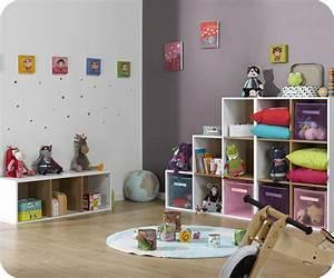 Rangement Chambre Enfants : rangement chambre de bebe ~ Melissatoandfro.com Idées de Décoration