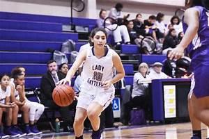 Lady Rattlers top San Antonio Brackenridge to stay ...