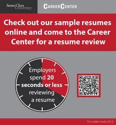 1000 images about scu career center infographics 2013
