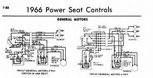 Where Do I Locate The Fuse Box For The Power Seats On A 1966 Buick Electra 225 Convertible
