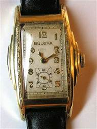 find bulova watch by serial number