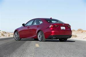2014 Lexus Is 250 Awd First Test