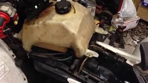 Polaris Fuel Pump Broke  The Fix  Replace Fuel Pump Or