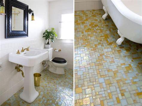 simply chic bathroom tile design ideas hgtv