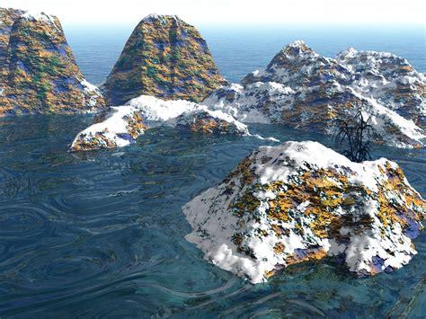 Living Marine Aquarium 2 Animated Wallpaper - pic new posts moving wallpaper in 3d