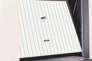 porte de garage basculante novoferm With marque porte de garage