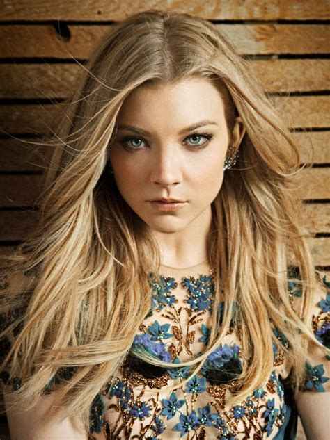 naalie dormer natalie dormer photoshoot for new york post october 2014