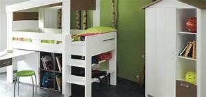Chambre Garcon 2 Ans : chambre gar on 3 ans pi ti li ~ Teatrodelosmanantiales.com Idées de Décoration