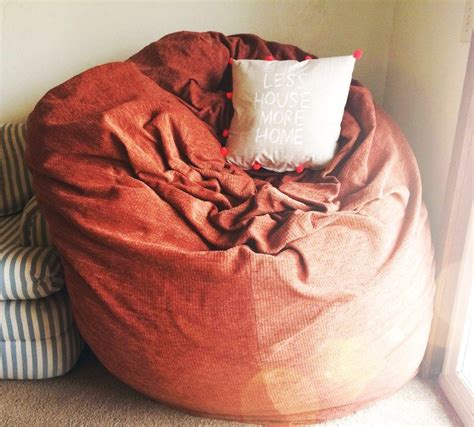 Diy Lovesac by Diy Lovesac Simple Affordable Diy For Days Crafts