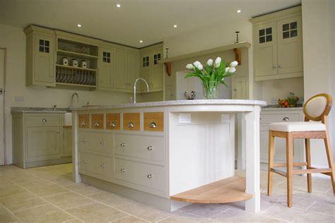 green shaker style kitchen green shaker kitchen 2 h m interiors 4039