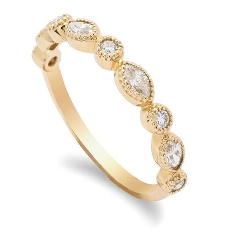 timless design timeless designs diamond wedding band spiegel son jewelers cleveland ohio