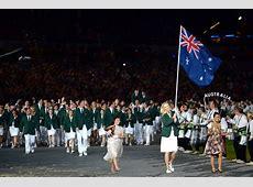 2012 Olympic Games Opening Ceremony Zimbio