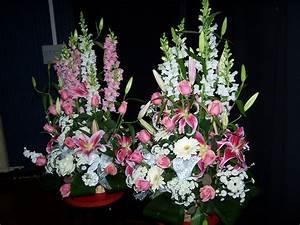 Corbeille De Fleurs Pour Mariage : premiere sortie mariage belles corbeilles fleurs big 1600 s 1600 s photos club club ~ Teatrodelosmanantiales.com Idées de Décoration