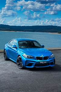 2016, Bmw, M2, Review, Track, Test