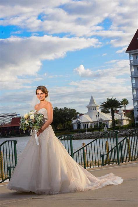 Katy and Matthew's Whimsical Walt Disney World Wedding   This Fairy Tale Life