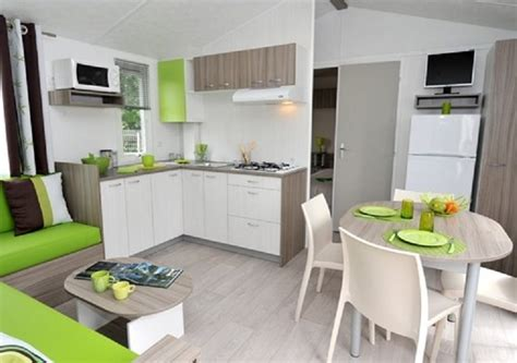 grand mobil home neuf 4 chambres troc echange location landes sanguinet mobil home neuf cpg