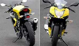 Test Ride Kawasaki Ninja Rr Mono  Is This Product Will