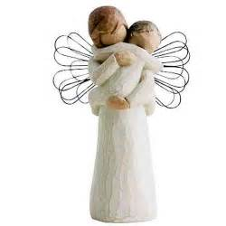 willow tree 39 s embrace figurine willow tree from gift store uk