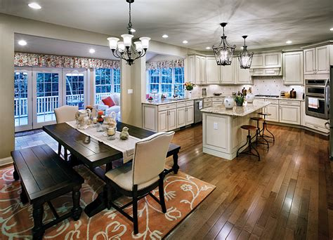 simple gourmet kitchen plans ideas how to choose the home that s best for you toll talks