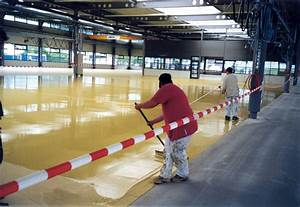 self leveling floor resurfacer With self leveling floor resurfacer