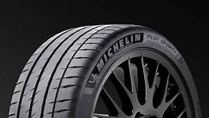 Michelin Pilot Sport 4s : michelin pilot sport 4 s ps4s launched to replace the pilot super sport ~ Maxctalentgroup.com Avis de Voitures