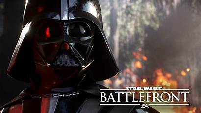 Vader Wars Darth Battlefront Star Games Sith