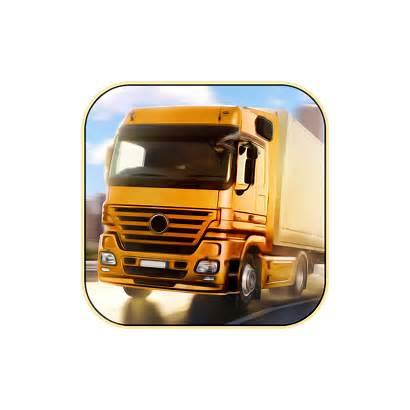 Truck Simulator Euro 3d