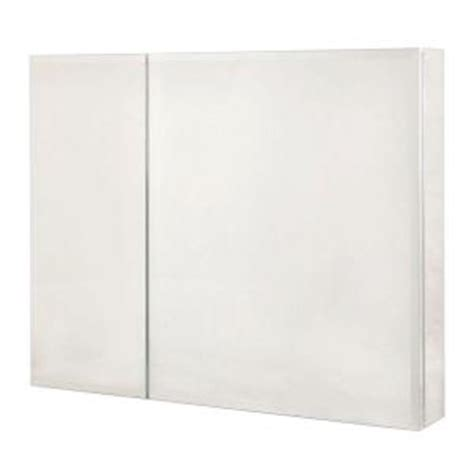 Pegasus Medicine Cabinet Sp4589 by Pegasus 30 In W X 26 In H Recessed Or Surface Mount Bi