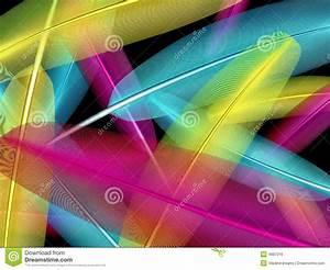 fond multicolore de clavettes image libre de droits With nice toute les couleurs de peinture 6 peinture oiseau multicolore