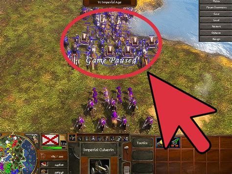 How To Build A Strong Defense In Age Of Empires 3 6 Steps