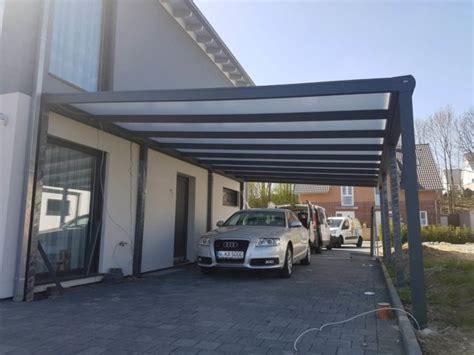 Carports  Produkte  Bek Bauelemente Köln Ug & Co Kg